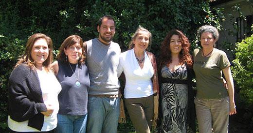 Formación FSRC 2010