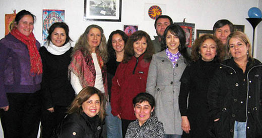 Formación FSRC 2011