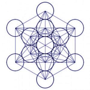 Geometría Sagrada y mandalas image