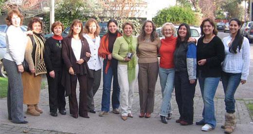 Formación FSRC 2006