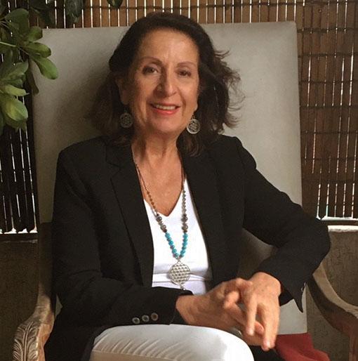 Lucía Boero